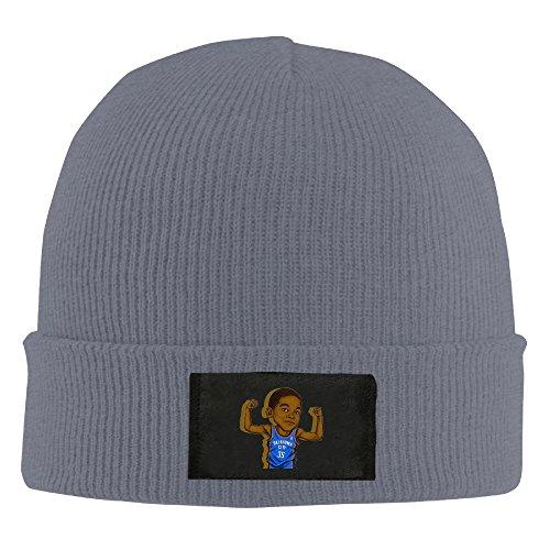 Kevin Durant Toboggan Hat Cool Beanie Winter 2016 Watch Cap Hat HatsMen (Zapato 35 compare prices)