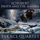 Schubert: Death & the Maiden
