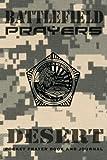 Battlefield Prayers - Desert, S. Parr, 0976501023