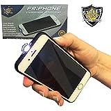 Streetwise Smart Cell Phone STUN Gun - 14,000,000 Volts w/LED Flashlight and Loud Alarm