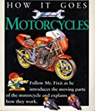 Motorcycles, Kate Scarborough, 0812019946