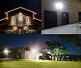 Minger 30W Dusk to Dawn LED Outdoor Barn Light