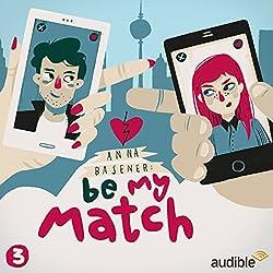 Femme Fragile (Be My Match 3)