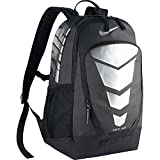 Nike Max Air Vapor Energy Backpack Black/Metallic Silver (Large)