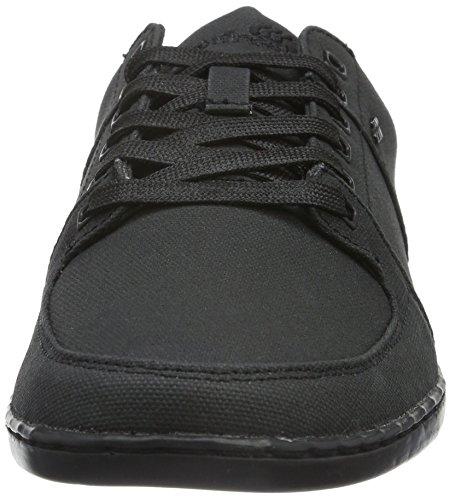 Schwarz Black Noir Black CNVS Basses Spencer Baskets WXD ICN Boxfresh Homme wn8xTqHOzB