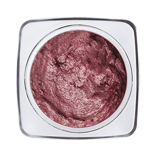 vmree Jelly Gel Highlighter 12 Colors Make Up Concealer Shimmer Face Glow Eyeshadow Highlighter Cream (I)