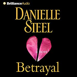 Betrayal Audiobook