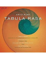 Part: Tabula Rasa (180G)