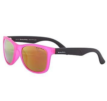 Basta MIRROR Sonnenbrille pink/yellow tDUorKx