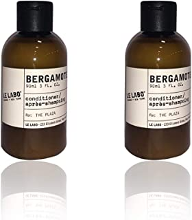 product image for Le Labo Bergamote 22 Conditioner - lot of 2 - each 3oz bottles. Total of 6oz