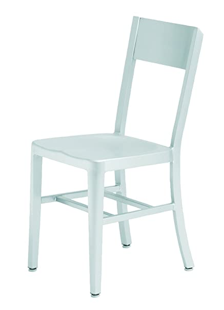 Stupendous Amazon Com Tribecca Aluminum Dining Chair Indoor Or Alphanode Cool Chair Designs And Ideas Alphanodeonline