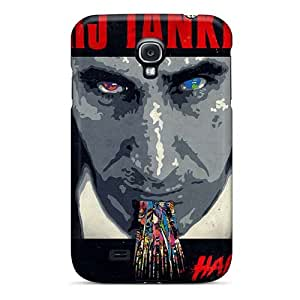KaraPerron Samsung Galaxy S4 Shock Absorption Hard Phone Cases Support Personal Customs Colorful Guns N Roses Skin [wHp13209eQgT]