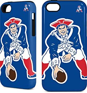 NFL - New England Patriots - New England Patriots Retro Logo - iPhone 5 & 5s - Pro Case by icecream design