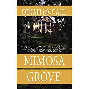 Mimosa Grove Audiobook