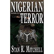 Nigerian Terror (Nick Woods Book 4)