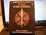 img - for Murder in the Cathedral book / textbook / text book
