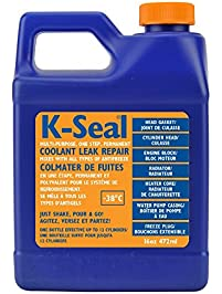 K-Seal ST9501 Multi Purpose One Step Permanent Coolant Leak Repair – Designed for The Canadian Market
