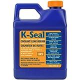 K-SEAL Coolant Leak Repair, ST9501 472ml Multi-Purpose Formula Stops Leaks in the Radiator, Head Gasket, Block, Water…