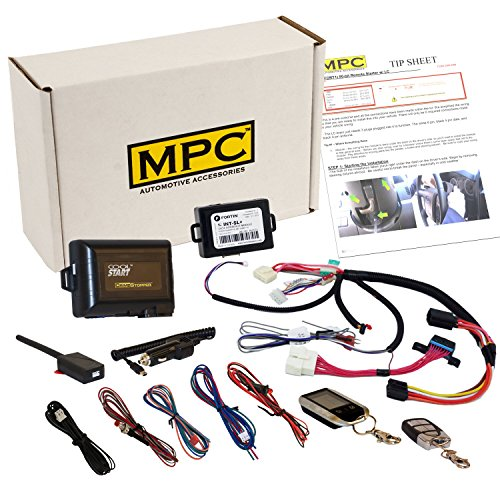 2006 Classic Body - Plug & Play 2-Way Remote Start Kit for Sierra & Silverado 2003-2007 Classic Body Style - This Kit Offers The Easiest Installation Available On The Market!