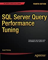 SQL Server Query Performance Tuning, 4th Edition Front Cover