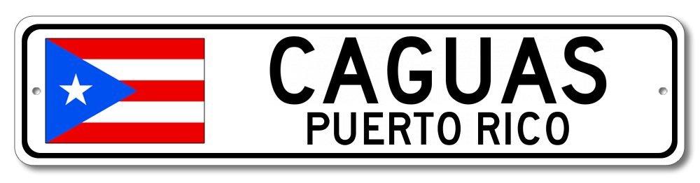 Caguas Flag