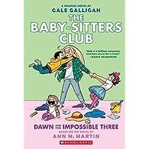 Amazon Com Babysitters Club Comics Amp Graphic Novels