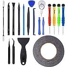 Vastar 21-Piece Most Complete Premium Opening Pry Tool Repair Kit and Screwdriver Set