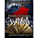 The Temple of Indra's Witch (Time Traveling Bibliophile Book 4)