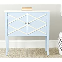 Safavieh American Homes Collection Winona Light Blue Sideboard