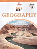 The Gem guide to ICSE Geography 10th
