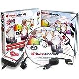 StressChecker – HRV Biofeedback Produkt für Windows PCs und Windows Tablets für Stressmessung und Sporttraining