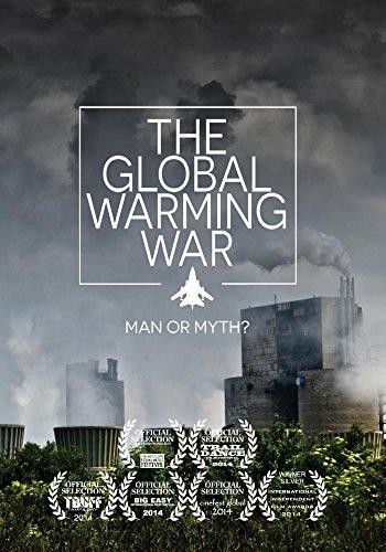 The Global Warming War