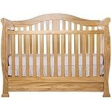 Dream On Me Addison Crib, Natural