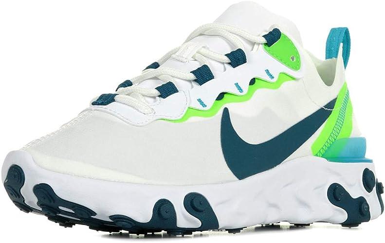 Nike Wn's React Element 55 BQ2728102, Basket: