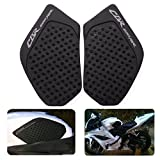 Tank Gas Pad Knee Fuel Side Grips Protector For Honda CBR600RR 2003-2006