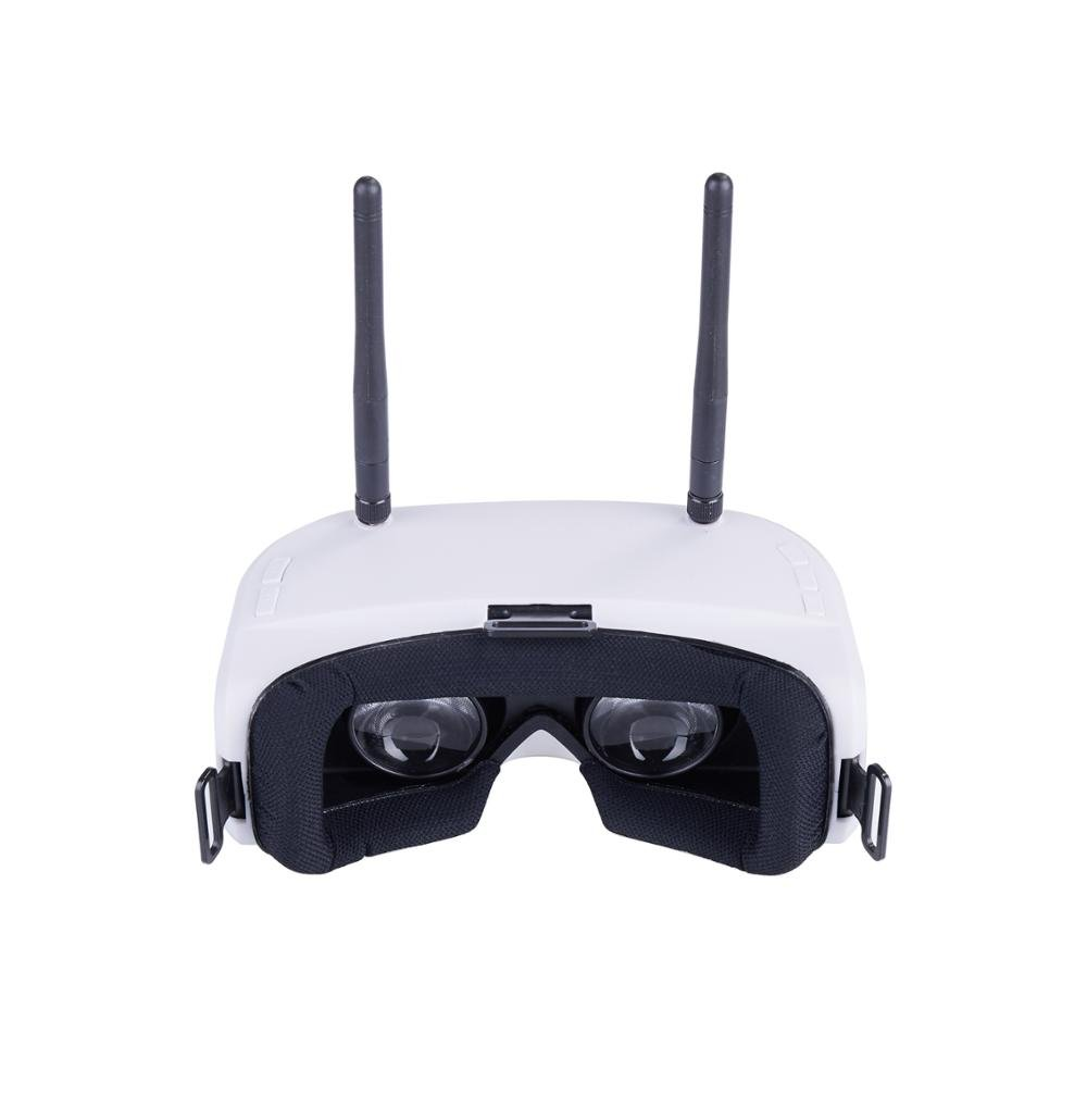 Original SJ-RG01 5.8G FPV Video Goggles 960240 LED Display High-definition Resolution Image Transmission FPV Glasses by SJ (Image #4)