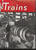 img - for Trains. The Illustrated Magazine About Railroads, Volume 9, Number 4, February 1949 book / textbook / text book