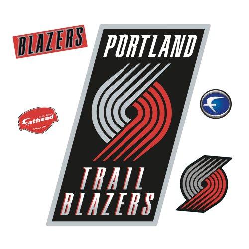 Trail Blazers Portland Trail Blazers Logo ()