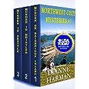 Northwest Cozy Mysteries #1