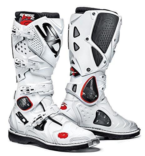 Sidi Crossfire Boots - SIDI CROSSFIRE 2 WHITE WHITE