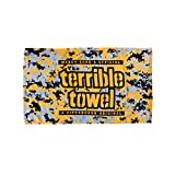 Pittsburgh Steelers Camo Terrible Towel