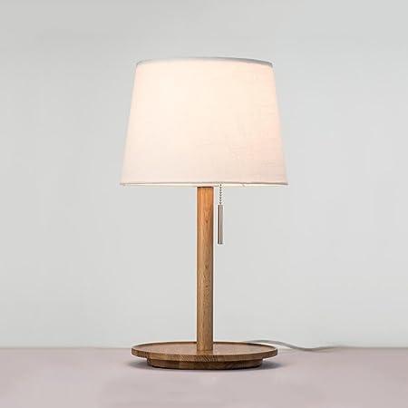 lámparas Luz de Lectura Ideal Mesa Japonesa Creativa Noche de la ...