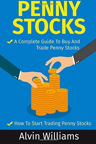 Penny Stocks Manuscripts Complete Trading product image
