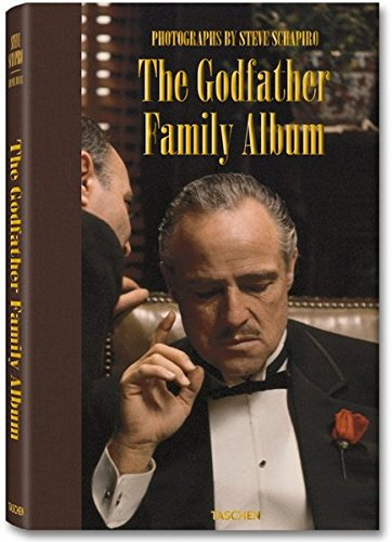 The Godfather Family Album: Trade Edition