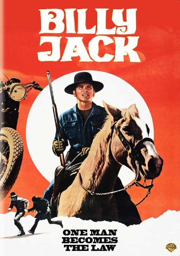 Billy Jack 11 x 17 Movie Poster - Style A