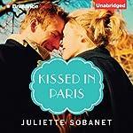 Kissed in Paris | Juliette Sobanet