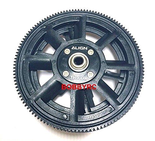 Align Trex 450L Pro Complete Main Gear Case/Main Drive Gear & Tail Drive Gear