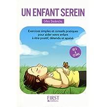 Un enfant serein (Le petit livre) (French Edition)
