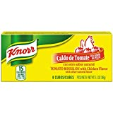 knorr tomato with chicken bullion - Knorr Savoury Sauce, Tomato Chicken, 3.1 oz, 8 ct, Pack of 24