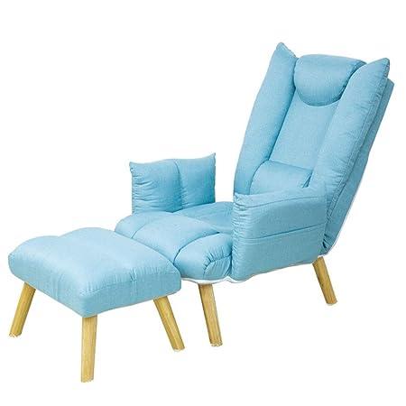 DRHYSFSA-Home Sofá Silla Sillón reclinable sillón con ...